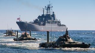 Празднику - Дню Морской пехоты ВМФ России посвящается !