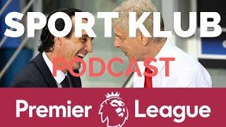 Budućnost Arsenala nakon Wenger-a | Sport Klub Podcast
