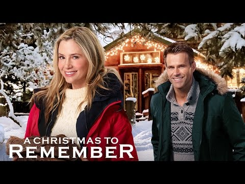 Preview - A Christmas to Remember - Starring Mira Sorvino and Cameron Mathison