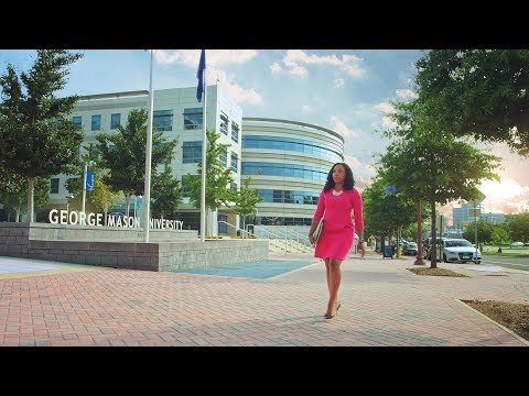The many faces of George Mason: faculty and staff appreciation video