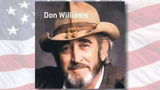 It Must Be Love - Don Williams - Oldies Refreshed cover