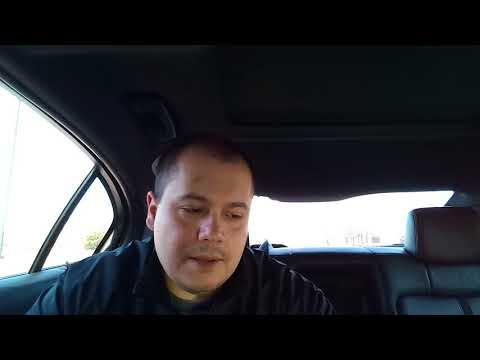 Uber select chicago the limo driver