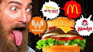 Who Has The Best Burger Sauce? (Taste Test)