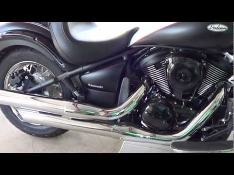 Kawasaki Vulcan 900 Classic 2013