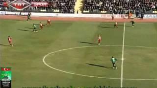 preview picture of video 'Akhisarspor 0-0 İstanbul Güngörenspor | Özet'