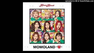 MOMOLAND - Bboom BBoom (Instrumental)