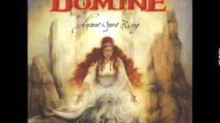 Domine - On The Wings Of The Firebird