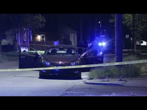 Woman killed in Highland Park shooting