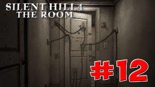Все тайны Silent Hill 4 - #12 Финал. Мать