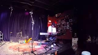 Joe Firstman Live Lestat's Coffee House