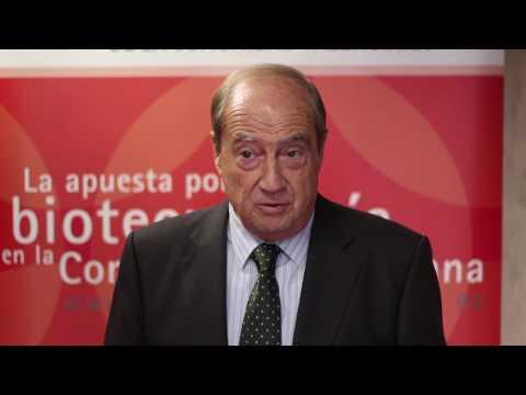 Entrevista a D. Jesús Casanova, Secretario General de BIOVAL.[;;;][;;;]