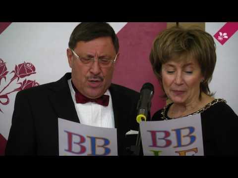 BBLF 9th Annual Charity Ball SONG HD