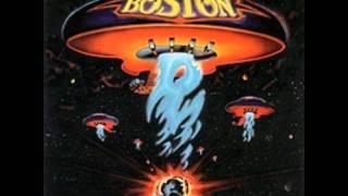 Boston - More Than A Feeling (HQ)