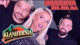 Klanifornia   Marina Na Na Na   Klajdi Haruni & Bruno (26 Tetor 2019)