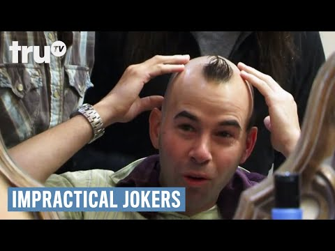 Impractical Jokers - Every Punishment in 2 Minutes or Less: Murr | truTV