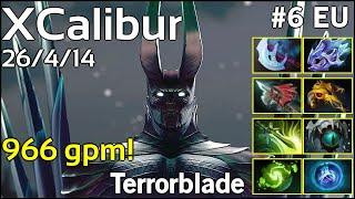 XCalibur Terrorblade - Dota 2