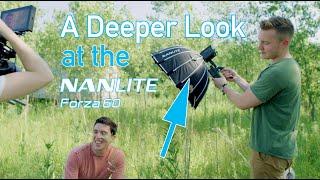 NanLite Forza 60 In-Depth
