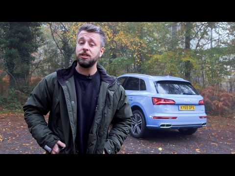 Motors.co.uk - Audi Q5 Review