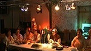 preview picture of video 'Obrzędy Bożonarodzeniowe i Noworoczne na Podlasiu'