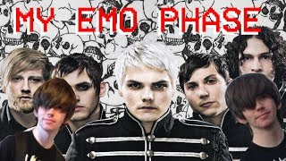 How My Emo Phase Started