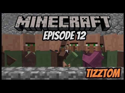 Phantoms Attack! - Tizztom Plays (Minecraft Survival Let's Play