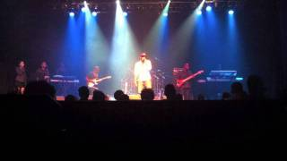 """Anthony David live at Center Stage -  """"Let Me In"""""""