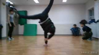 """Power/Tricks """" Over The Limit """""""