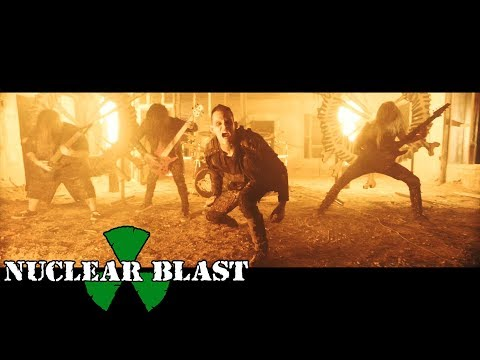 CARNIFEX - World War X (OFFICIAL MUSIC VIDEO) online metal music video by CARNIFEX