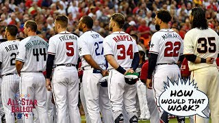 MLB's New All-Star Game Voting System: How Would That Work? | Stadium