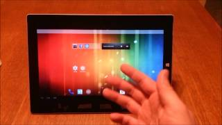 The Amazing Surface Pro 3 : Tips and Tricks