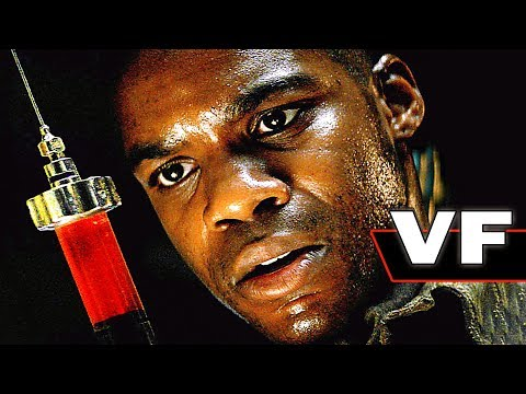 OVERLORD Bande Annonce VF (2018) J.J. Abrams, Science Fiction