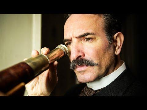 Офицер и шпион — Русский трейлер (2020)
