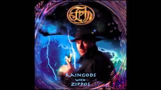 Fish - Raingods with Zippos (full album)