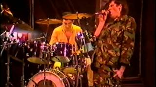 Marillion - Forgotten Sons (Old Grey Whistle Test) 1983