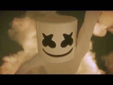 New Marshmello – FLY (Official Music Video)