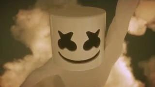 Fly - Marshmello  (Video)