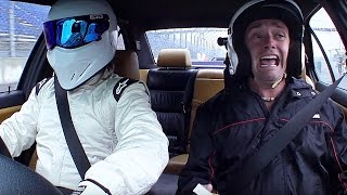 Track Day Challenge | The Stig | Top Gear