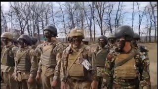 Армия РЕШАЮЩИЙ БОЙ ПОРОШЕНКО за ИЗБИРАТЕЛЯ И  УЧАСТКИ