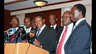 Possible re-elections set for next year as Court set to rule fate of Governors