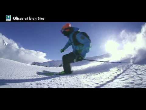 Glisse et bien-être à Saint Gervais Mont-Blanc