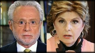 BREAKING: EVERYONE WAS SHOCKED WHEN WOLF BLITZER ASKED 1 QUESTION THAT SILENCED GLORIA ALLRED
