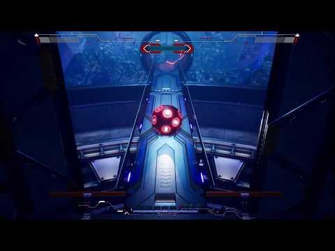 TECHNOSPHERE RELOAD - Alpha trailer thumbnail