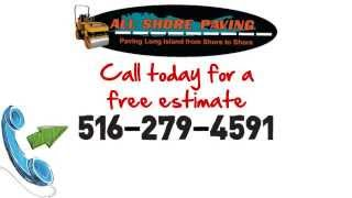 Blacktop Paving Services in Long Island NY All Shore Paving