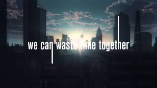 Fenech-Soler - Last Forever (Radio Edit) - Lyric Video