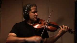 Jazz Violin - Seven Steps to Heaven - James Sanders