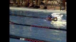 erika relay meet #1 2012