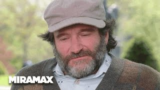 Matt Damon & Robin Williams - Good Will Hunting