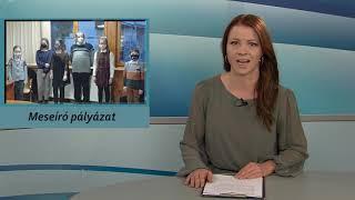 TV Budakalász / Budakalász Ma / 2021.01.26.