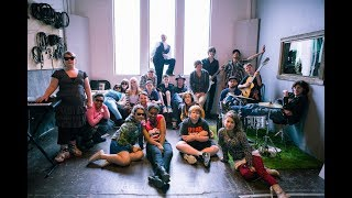 Help My Voice Music Build a Community Music Center for Youth