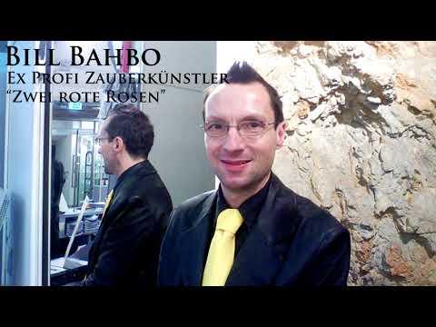 3 Oktaven Liebeslied singt Bill Bahbo 1999